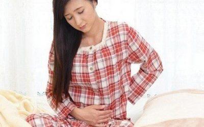 Nong cổ tử cung do bế sản dịch và cách phòng tránh hiệu quả