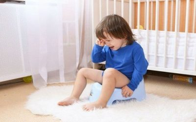Trẻ bị kiết lỵ nên ăn gì?