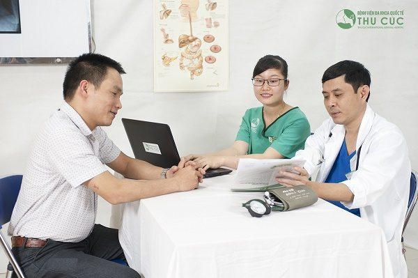 Tầm soát ung thư luôn được khuyến khích, đặc biệt với những người thuộc nhóm có nguy cơ mắc bệnh cao