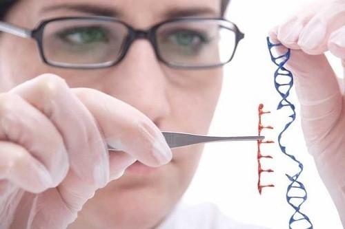 Các gen đột biến gây ung thư có thể di truyền từ thế hệ này sang thế hệ khác