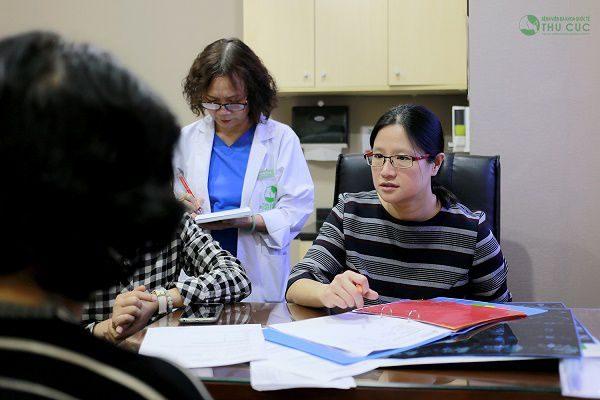 Bệnh viện Thu Cúc hợp tác toàn diện với đội ngũ bác sĩ Singapore trong điều trị ung thư