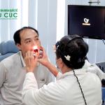 Xét nghiệm ung thư vòm họng ở đâu?