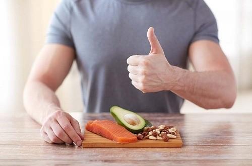 Sau mổ sỏi mật người bệnh cần có chế độ ăn uống hợp lý