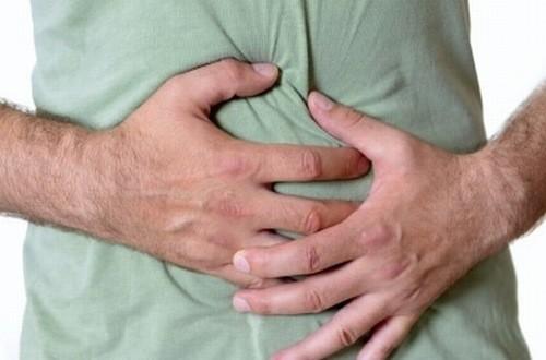 Sau cắt túi mật bạn rất dễ gặp phải chứng khó tiêu