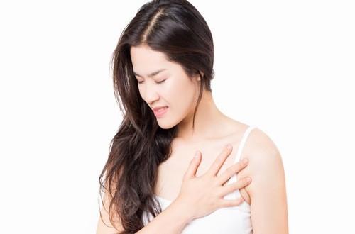 Chế độ ăn uống nhiều chất  quá, ăn nhiều cũng có thể dẫn đến nguy cơ đau tim sau ăn