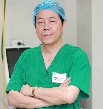 Bác sĩ CKII – Bác sĩ Ngoại khoa – Đào Tuấn