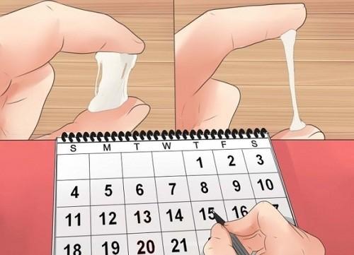 Có một số dấu hiệu có thể nhận biết mang thai sớm.