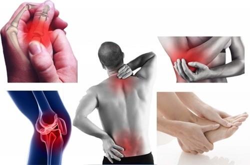 Đau xương khớp là dấu hiệu cảnh báo nhiều bệnh lý cần thăm khám để được chẩn đoán chính xác