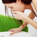 Ốm nghén – nỗi lo của các mẹ bầu