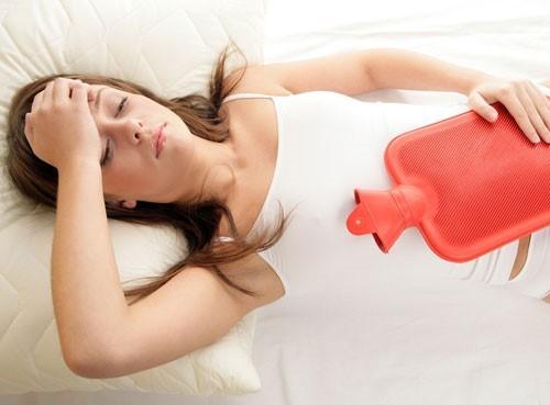 Nếu như quá trình thụ tinh không diễn ra,niêm mạc bong tróc, đẩy ra ngoài tạo thành hiện tượng hành kinh.