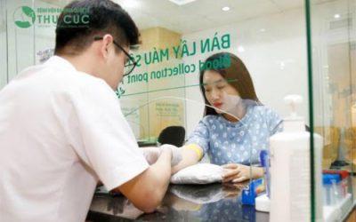 Dịch vụ sinh đẻ tại Bệnh viện Thu Cúc giá bao nhiêu?