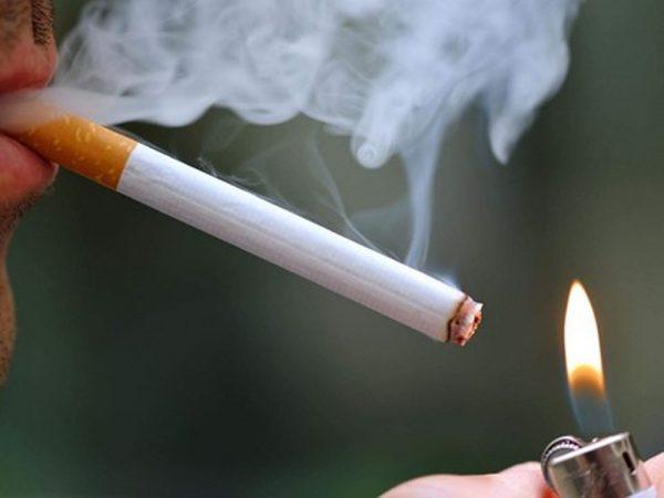 Thuốc lá là nguyên nhân chính gây ung thư phổi