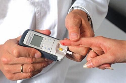 Người mắc bệnh đái tháo đường có nguy cơ bị xuất huyết não hiệu quả