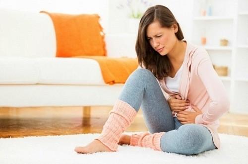Rối loạn tiêu hóa là biến chứng điển hình của viêm tụy