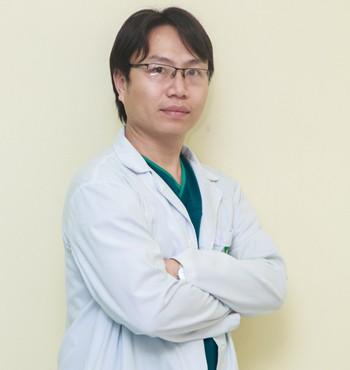 Bác sĩ CKI Phí Văn Tự