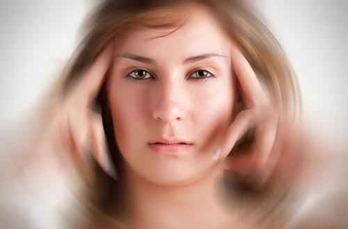 Chóng mặt, đau đầu là dấu hiệu điển hình cảnh báo cơn đột quỵ