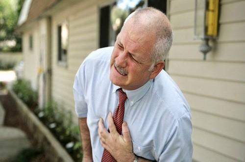 Cơn đột quỵ có thể xuất hiện bất ngờ tấn công gây hậu quả nghiêm trọng