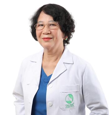 Bác sĩ CKII Kim Thị Phúc – Bác sĩ sản phụ khoa