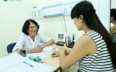 Những điều nên biết về bệnh khí hư ở phụ nữ