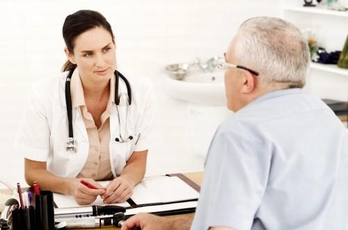 Thăm khám để được chẩn đoán chính xác nguyên nhân và chỉ định cách chữa tiểu nhiều lần