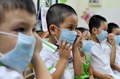 Chủ động phòng ngừa cúm mùa hiệu quả