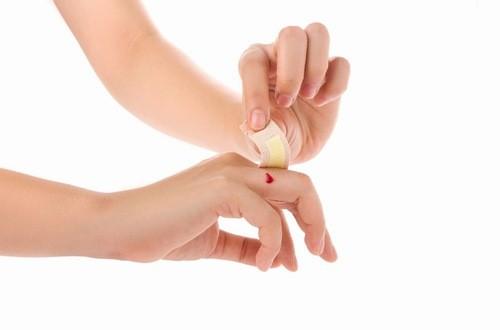 Tiểu cầu có chức năng ngưng tập, kết dính làm lành vết thương