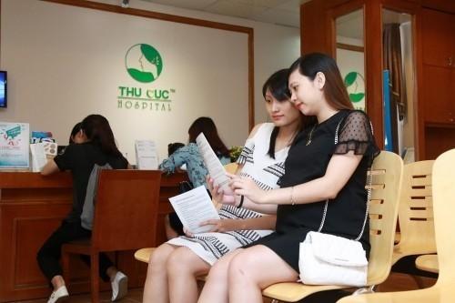Chọn khám thai tại cơ sở y tế uy tín để thực hiện các xét nghiệm, siêu âm với kết quả chính xác nhất.