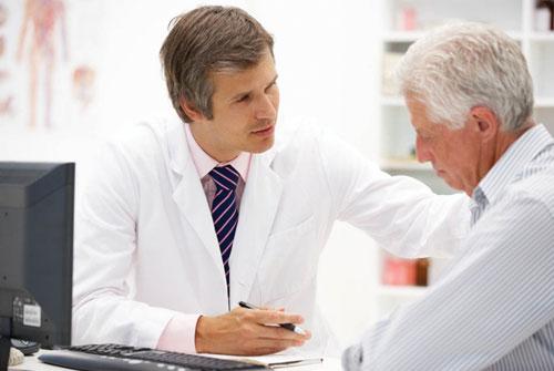 Ung thư phổi ít khi được chẩn đoán ở người dưới 40 tuổi