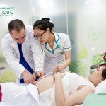 Khám thai tại Phòng khám Thu Cúc có tốt không?