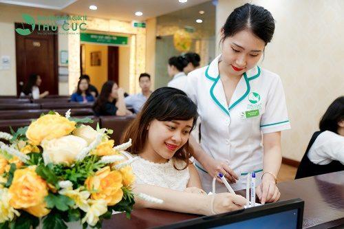 Bệnh viện ĐKQT Thu Cúc trở thành địa chỉ chăm sóc sức khỏe được nhiều gia đình tin tưởng lựa chọn.