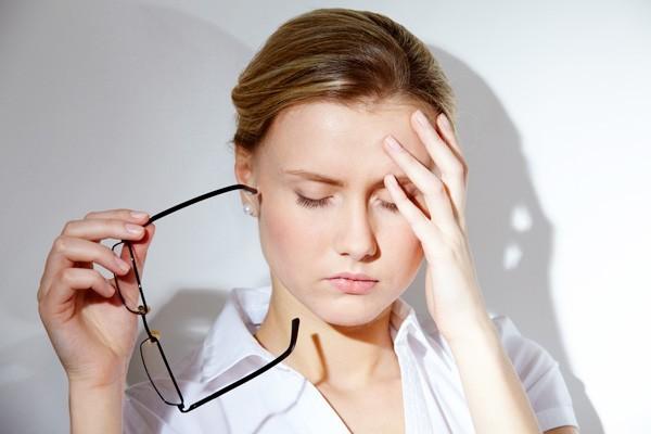 Thường xuyên lo âu căng thẳng cũng có thể dẫn đến bệnh tim