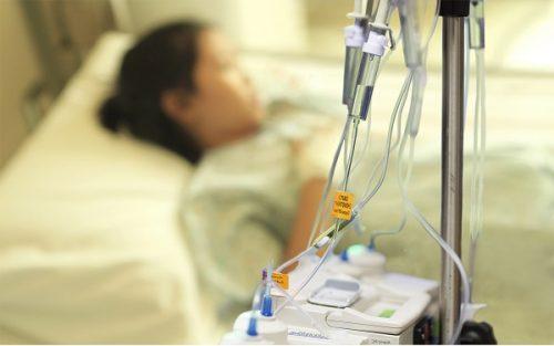 Tác dụng phụ của hóa trị ung thư là điều khó tránh nhưng có thể kiểm soát
