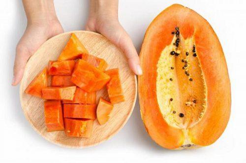 Ăn đu đủ thường xuyên giảm nguy cơ lây nhiễm HPV – nguyên nhân chính gây ung thư cổ tử cung