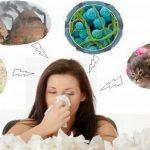 Viêm xoang mũi dị ứng là gì?