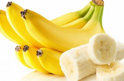 Chuối chứa nhiều vitamin và khoáng chất cần thiết cho cơ thể