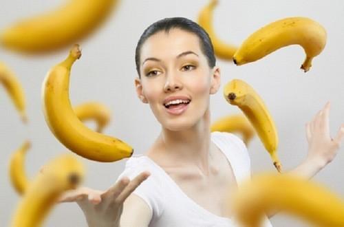 Ăn quá nhiều chuối có thể gây nên tình trạng thừa kali, magie, vitamin B6 không tốt cho sức khỏe