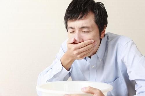 Buồn nôn sau khi ăn có thể là dấu hiệu cảnh báo bệnh lý tiêu hóa