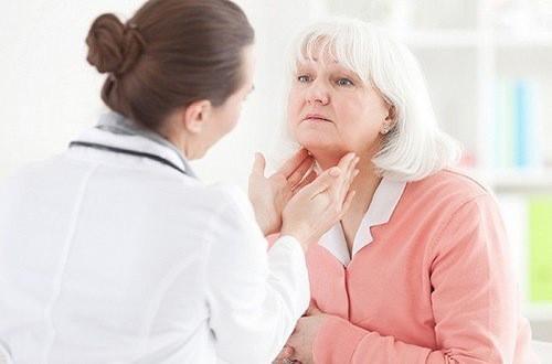 Bệnh suy tuyến giáp cần được phát hiện sớm và điều trị kịp thời hiệu quả