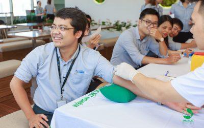BV Thu Cúc khám SKDK cho CBCNV Công ty TNHH IDS Medical Systems Việt Nam