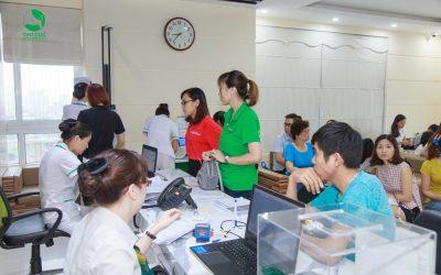 BV Thu Cúc khám SKĐK cho Công ty TNHH Tư vấn – Kiểm toán S&S