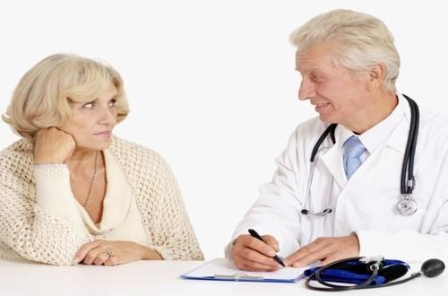 Người bệnh cần thăm khám để được chẩn đoán và điều trị kịp thời hiệu quả