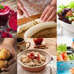 Chế độ ăn uống cho người bị men gan cao
