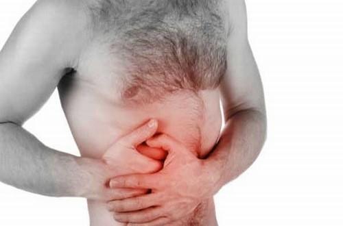 Đau hạ sườn phải là dấu hiệu cảnh báo nhiều bệnh lý như bệnh túi mật, bệnh gan mật,...