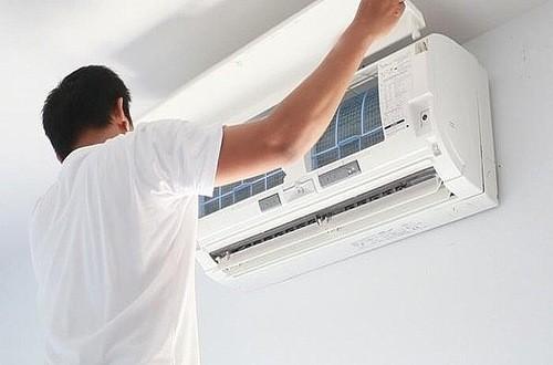 Sử dụng và vệ sinh điều hòa đúng cách để bảo vệ sức khỏe của bạn và cả gia đình