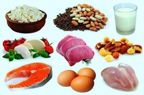 Người bệnh sỏi thận nên hạn chế các loại thực phẩm là tác nhân làm tăng sinh sỏi