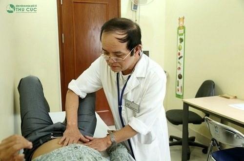 Thăm khám để được chẩn đoán và điều trị nhiễm trùng đường ruột hiệu quả