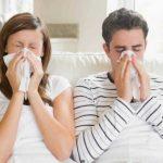 Phân biệt cảm cúm và cảm lạnh