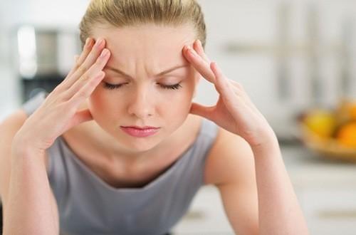 Stress do bệnh tật, hoặc u tuyến yên là nguyên nhân khiến chỉ số prolactin cao