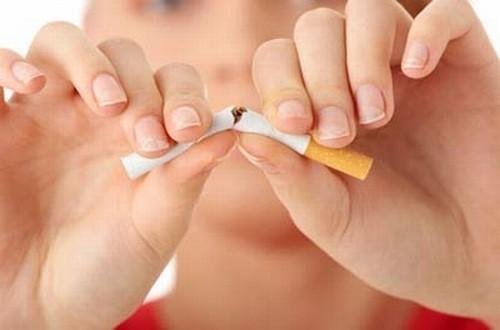 Từ bỏ thuốc lá để bảo vệ tim mạch