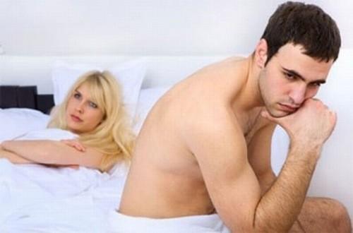 Thiếu ngủ cũng là nguyên nhân làm giảm ham muốn tình dục